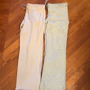 Gap body pants bundle